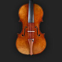 Illustration Violon